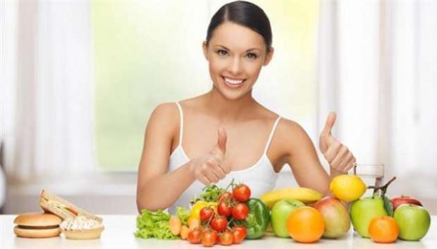 Mutlaka bilmeniz gereken 30 diyet sırrı - Page 1