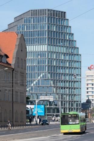MVRDV'nin en son kulesi her açıdan farklı görünüyor - Page 4
