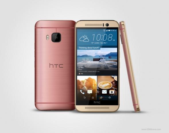 MWC 2015: HTC, Snapdragon 810 işlemcili One M9'u duyurdu! - Page 2
