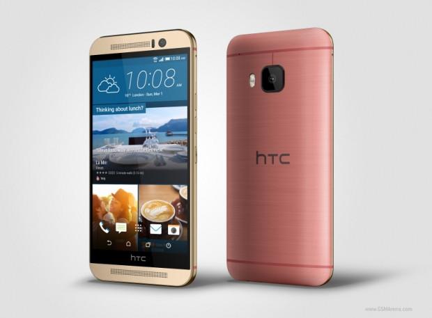MWC 2015: HTC, Snapdragon 810 işlemcili One M9'u duyurdu! - Page 3