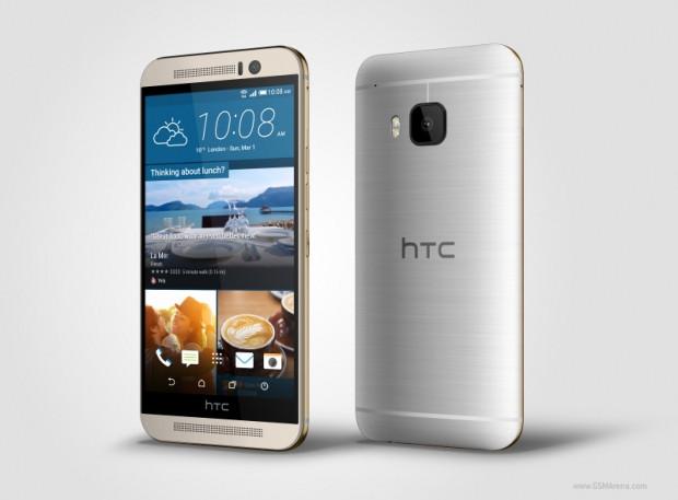 MWC 2015: HTC, Snapdragon 810 işlemcili One M9'u duyurdu! - Page 4