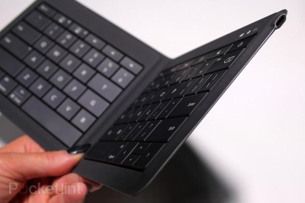 MWC 2015: Microsoft, Bluetooth destekli katlanabilir klavyeyi duyurdu! - Page 2