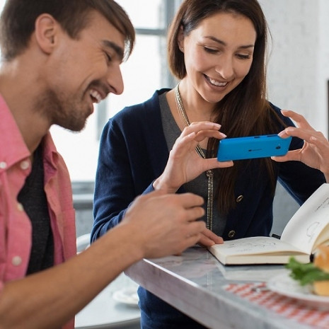 MWC 2015: Microsoft, renkli ve uygun fiyatıyla Lumia 640'ı tanıttı! - Page 2