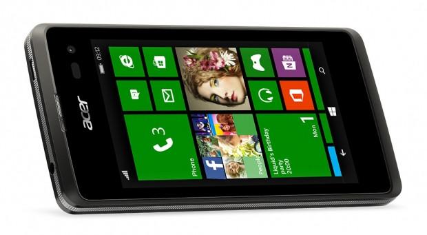 MWC 2015:Acer, Windows Phone'lu Liquid M220'yi Tanıttı! - Page 3