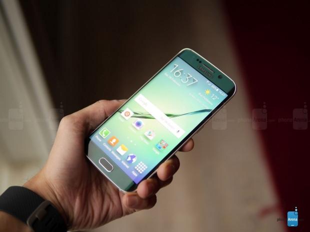 MWC 2015:Samsung, kavisli ekranlara sahip S6 Edge'yi tanıttı - Page 2