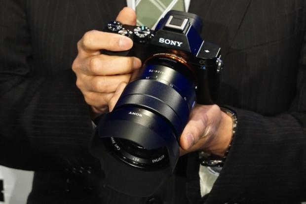 NAB 2014'de tanıtılan fotoğraf makineleri! - Page 2