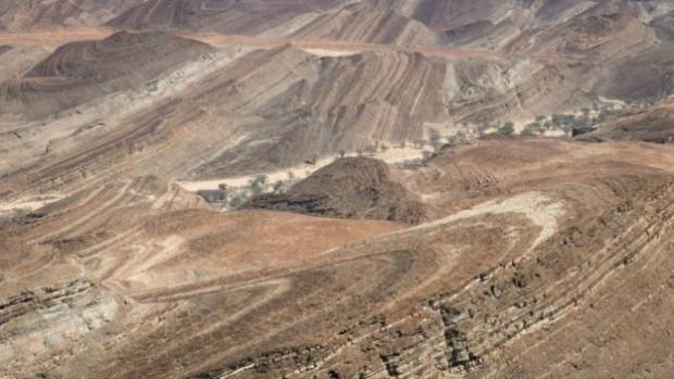Namibya Çölü'nde buzul çağının ipuçları saklı - Page 4