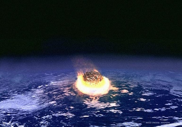 """NASA: """"15-28 Eylül tarihleri arasında dünyanın sonu gelmeyecek"""" - Page 4"""