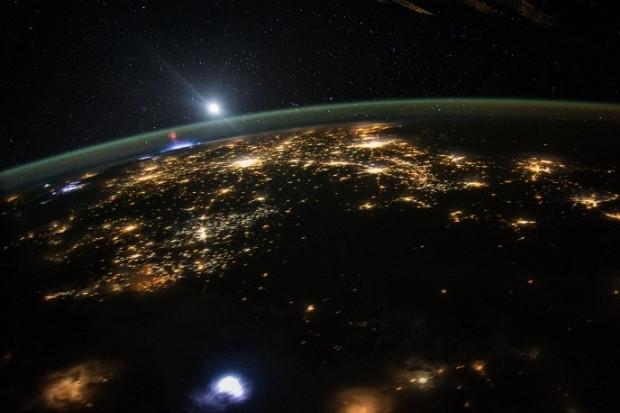NASA 2015 yılının en iyi 15 fotoğrafını belirledi - Page 1