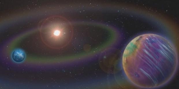 NASA 9'uncu gezegenin varlığına dair bilgilere ulaştı - Page 3