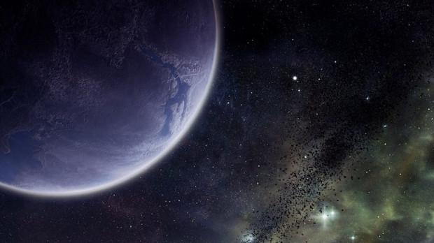 NASA 9'uncu gezegenin varlığına dair bilgilere ulaştı - Page 4