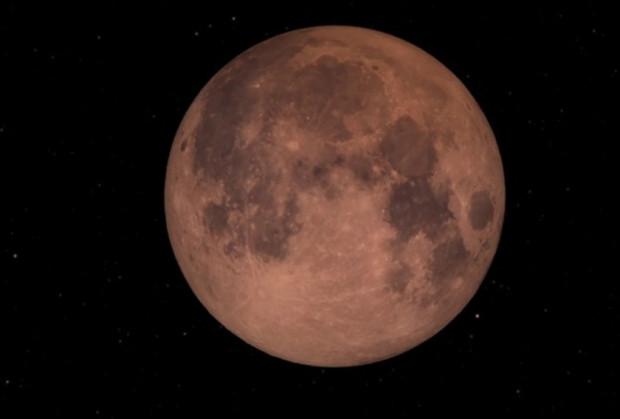 NASA açıkladı büyük gün 14 Kasım! - Page 2