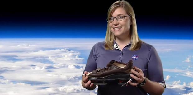 NASA akıllı sandalet üretti - Page 3