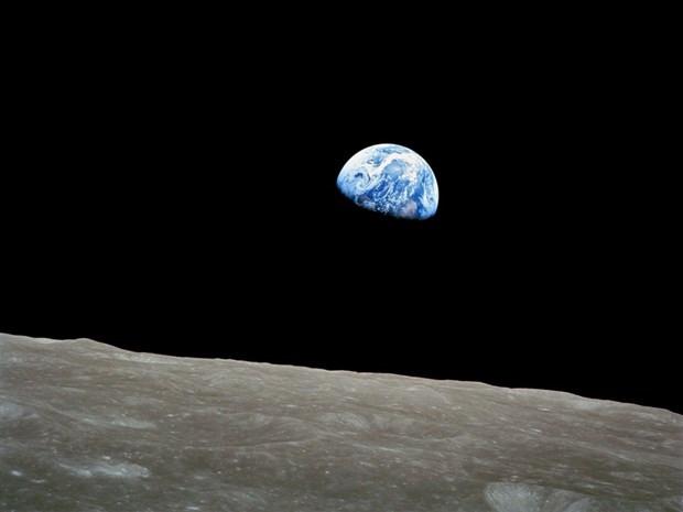 NASA arşivindeki en dikkat çeken fotoğraflar - Page 3