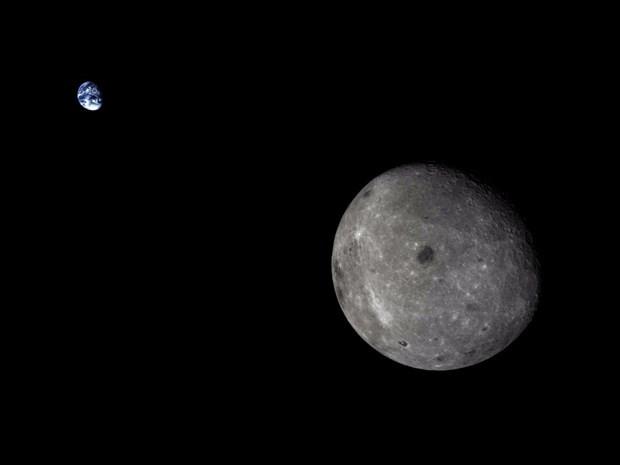 NASA arşivindeki en dikkat çeken fotoğraflar - Page 4