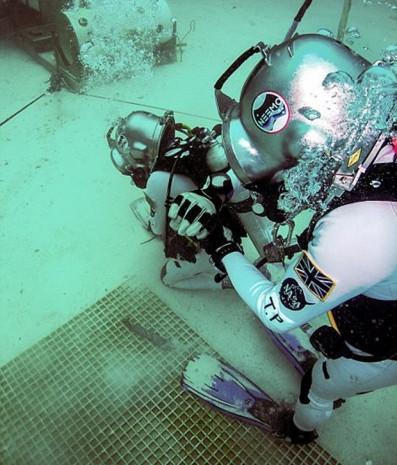 NASA, astronotları nasıl eğitiyor? - Page 2