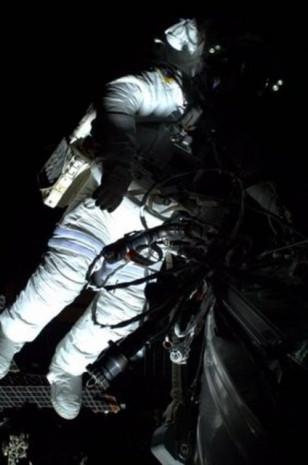 NASA, astronotların çektiği kişisel fotoğrafları paylaştı - Page 3
