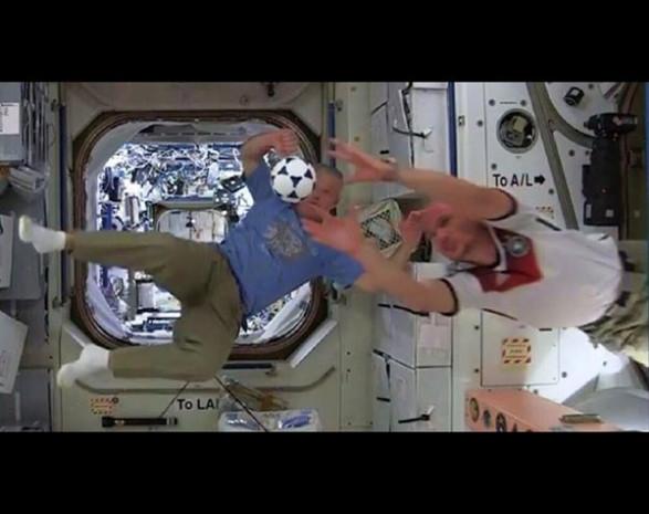 NASA astronotu Türkiye'nin resmini paylaştı! - Page 1