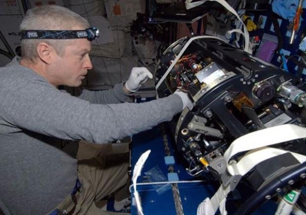 NASA astronotu Türkiye'nin resmini paylaştı! - Page 2