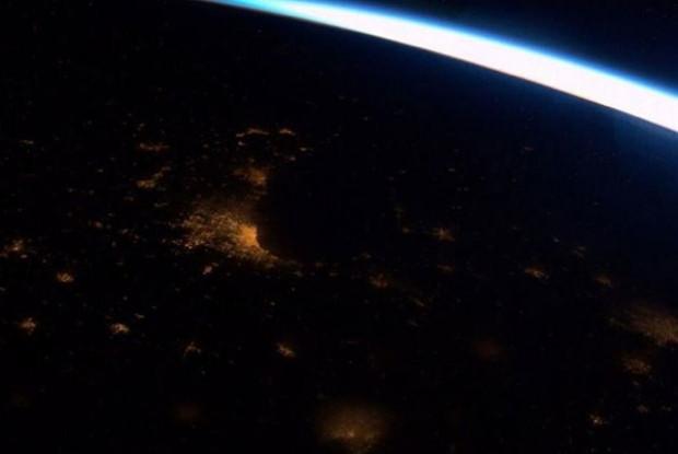 NASA astronotu Türkiye'nin resmini paylaştı! - Page 3