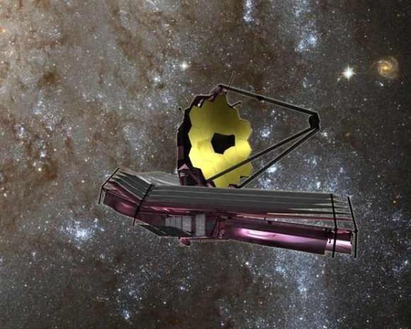 NASA, 13,6 milyar yıl öncesine götürecek! - Page 4