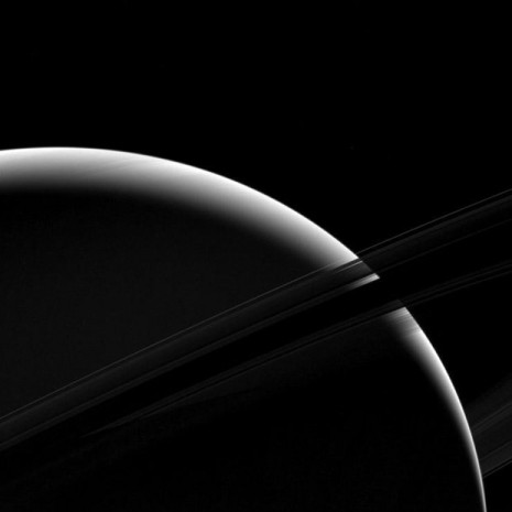 NASA, Cassini'nin bugüne kadar çektiği kareleri ilk kes yayınladı - Page 4
