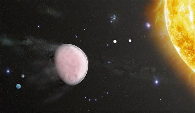 NASA, 'cehenmem' gezegeni keşfetti! - Page 2