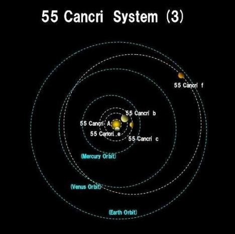 NASA, 'cehenmem' gezegeni keşfetti! - Page 3