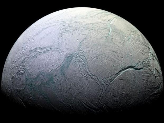 Nasa dün yaptığı açıklamada Europa'da su buharına rastladı - Page 1