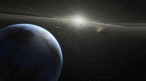 NASA, dünya ekonomisini yerle bir edebilir! - Page 2