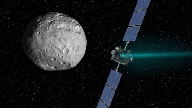 NASA, dünya ekonomisini yerle bir edebilir! - Page 3