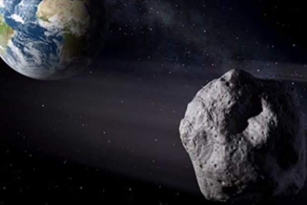 NASA, dünya ekonomisini yerle bir edebilir! - Page 4