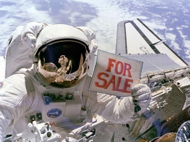NASA en ikonik uzay fotoğraflarını yayınladı - Page 1