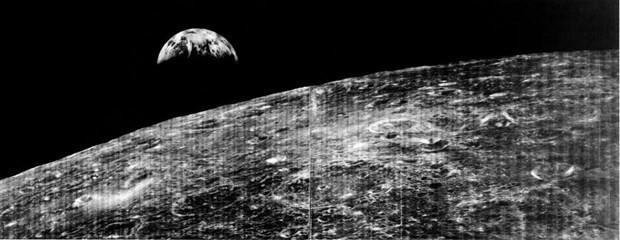 NASA en ikonik uzay fotoğraflarını yayınladı - Page 3