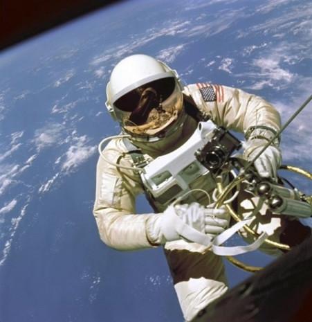 NASA en ikonik uzay fotoğraflarını yayınladı - Page 4
