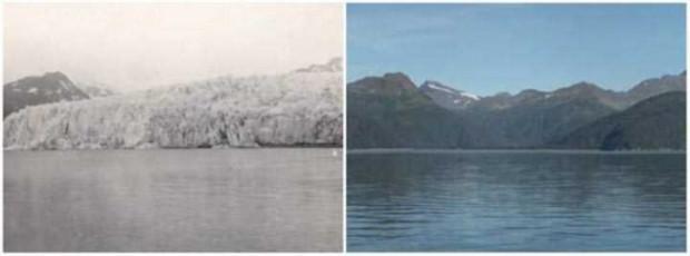 NASA, küresel ısınmanın etkisini resimler ile paylaştı - Page 2