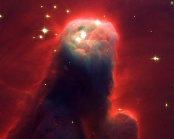 NASA Tarafından Şimdiye Kadar Uzayda Görüntülenmiş En Görkemli 21 Şey - Page 1