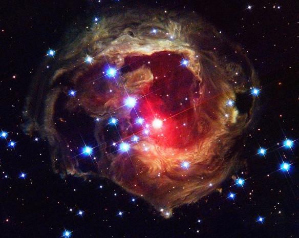 NASA Tarafından Şimdiye Kadar Uzayda Görüntülenmiş En Görkemli 21 Şey - Page 3
