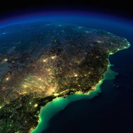 Nasa tarafından uzaydan çekilen dünya fotoğrafları - Page 3
