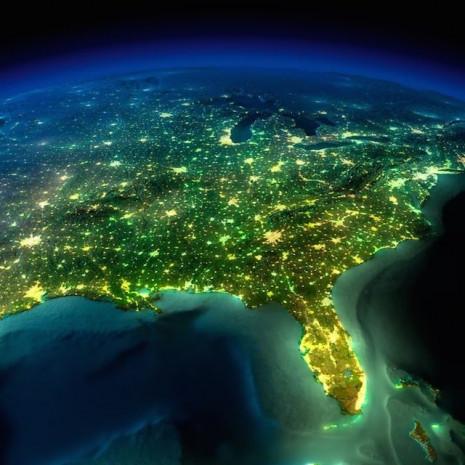 Nasa tarafından uzaydan çekilen dünya fotoğrafları - Page 4