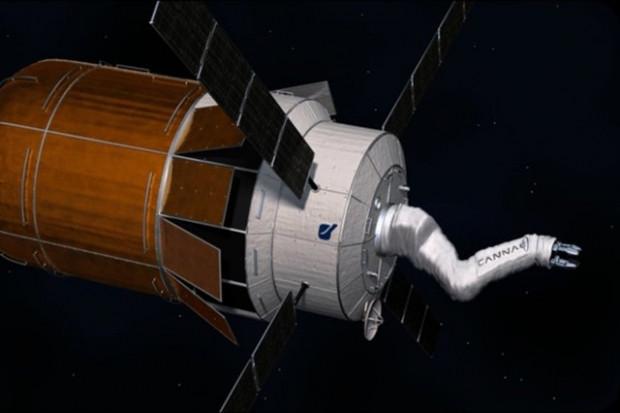 NASA yakıtsız motorun prototipini geliştirdi - Page 4