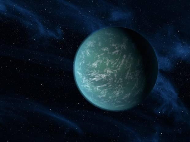 NASA yeni gezegenler keşfetti - Page 1