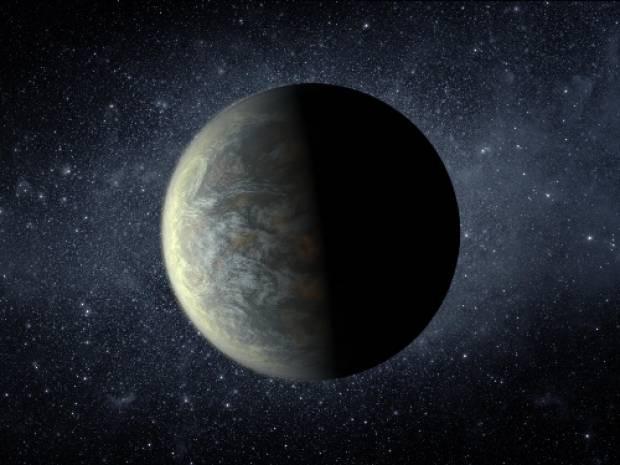 NASA yeni gezegenler keşfetti - Page 3