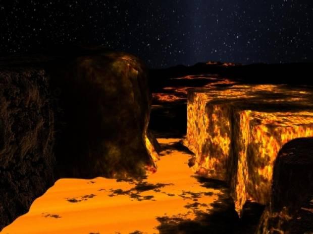 NASA yeni gezegenler keşfetti - Page 4