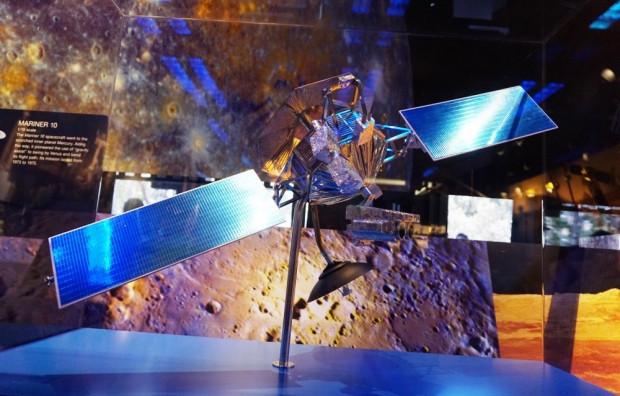 NASA yine kapılarını iki günlüğüne halka açtı - Page 1