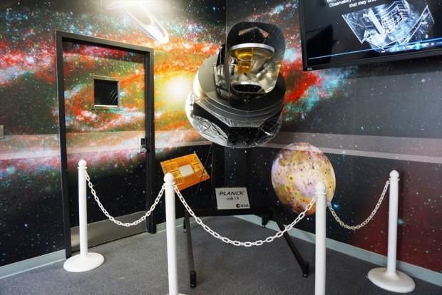 NASA yine kapılarını iki günlüğüne halka açtı - Page 3