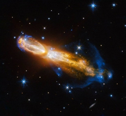 NASA,Anonymous'a cevap verdi - Page 1