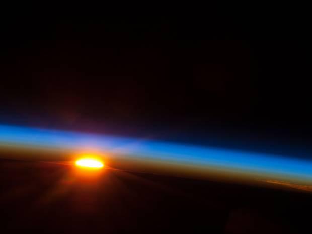 NASA'dan uzay manzaraları - Page 1