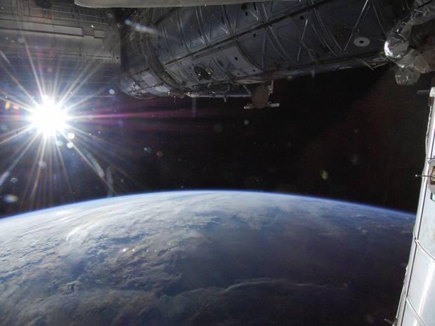 NASA'dan uzay manzaraları - Page 2