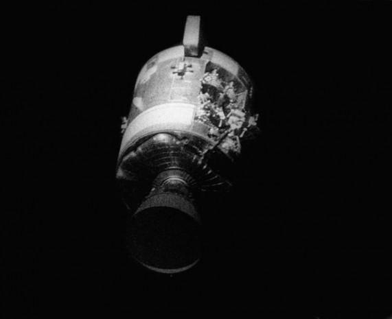 NASA'nın arşivi YouTube'a emanet - Page 2